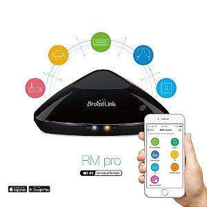 Broadlink Rm Pro+ Central  Wifi Automação Residencial