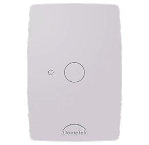 Interruptor Touch 1 Via Botão Pad Sense Paralelo Three Way - Dometek