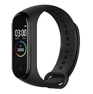 Relógio Smart Watch Pulseira Inteligente Smartband Oxímetro