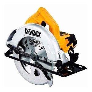 """Serra Circular 7.1/4"""" 1400W DWE560 Dewalt"""