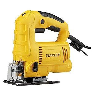 Serra Tico Tico 600W SJ60K Stanley