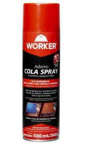 Cola Spray Worker 500ml 340g