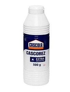 Cola Branca Cascorez Extra 500g
