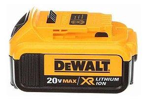 Bateria 20V Li-ion 4Ah DCB204 Dewalt