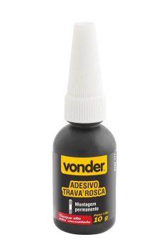 Adesivo Trava Rosca - Vonder 10g (Alta viscosidade)