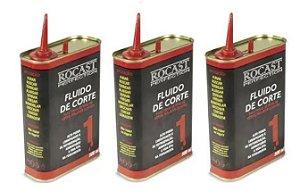 Fluído De Corte  Rocast 500ml