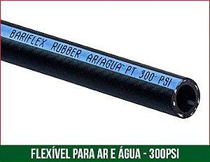 Mangueira de Ar para Compressores por Metro - 300PSI Bariflex