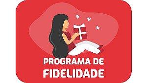 Programa de fidelidade