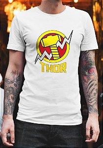 Camiseta Masculina - Thor