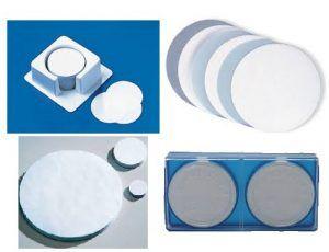 Filtro de Membrana de PVC