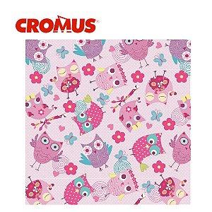 Saco de Presente CROMUS - Festa Da Coruja