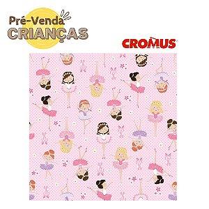 Pré-Venda Crianças | Saco de Presente CROMUS - Espetáculo Rosa