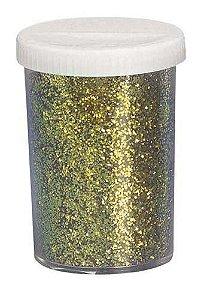 Glitter Metálico 50G - Diversas Cores