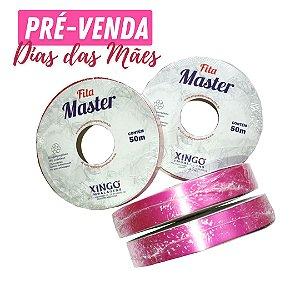 Pré-Venda | Fitas Master Coloridas 16MM X 50M
