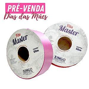 Pré-Venda | Fitas Master Coloridas 32MM X 50 M