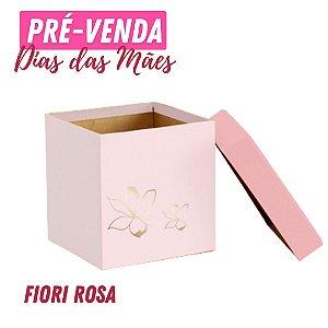 Pré-Venda | Cachepot Paper Quadrado 15x15x15 - 6un.