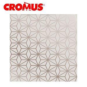 Saco de Presente CROMUS - Arabesco Prata