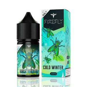 Líquido Firefly Salt - Cold Winter