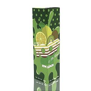Liquido Yoop Vapor - Mix Fruit - Kiwi Lemon