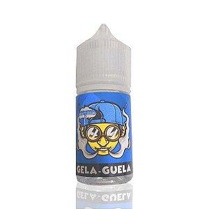 Líquido Number 1 - Gela Guela