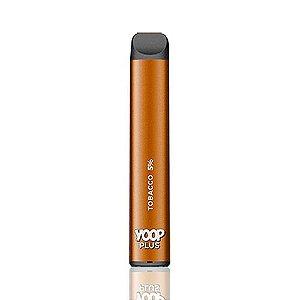 Pod descartável Yoop Plus - 800 Puffs - Tobacco