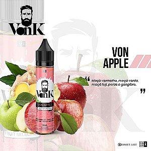 Líquido VonK - Von Apple