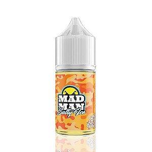 Liquido Mad Man Salt  - Ice - Orange