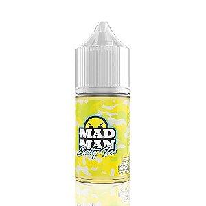 Liquido Mad Man Salt  - Ice - Lemon