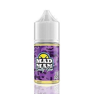 Liquido Mad Man Salt  - Ice - Grape