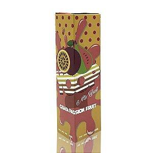 Liquido Yoop Vapor - Mix Fruit - Guava Passion Fruit