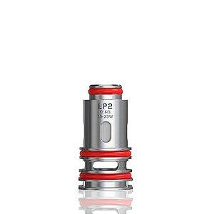 Resistência / Coil LP2 para RPM 4 - Smok
