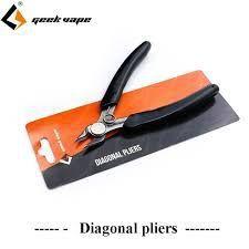 Alicate de corte diagonal pliers - Geekvape