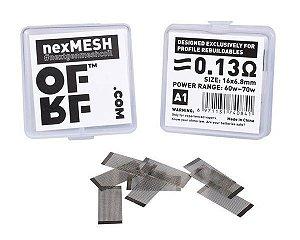 Coil NEXMESH Profile RDA - OFRF
