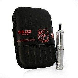 Vaporizador de Ervas Secas - Ebuzz E-Dog Bateria 2x 1.000mAh
