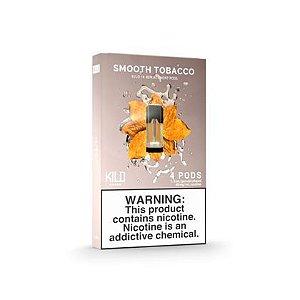 POD Smooth Tobacco - Kilo