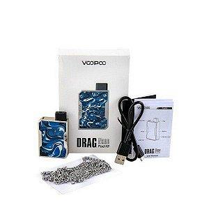 Kit Pod Drag Nano - 750mAh - Voopoo