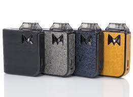 Kit Pod Mi-Pod - 950mAh - Smoking Vapor
