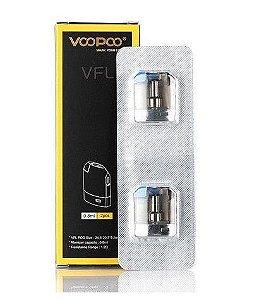Pod de reposição VFL - Voopoo