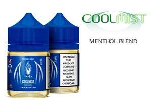 Líquido Halo - Coolmist  (Menthol Blend)