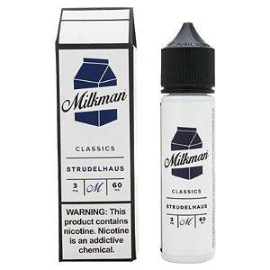 Líquido Milkman Classics - Strudelhaus