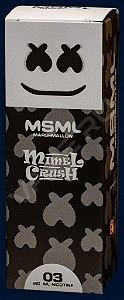 Líquido MSML Marshmallow - Mimel Crush