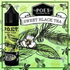 Liquido P.O.E.T. - Sweet Black Tea