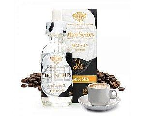 Líquido Kilo - Moo Series - Coffe Milk