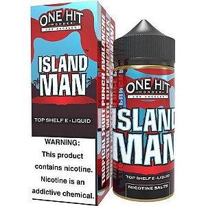 Líquido Island Man - One Hit Wonder
