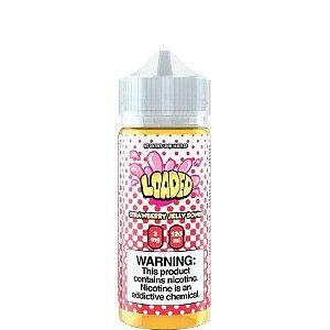 Líquido Loaded - Strawberry Jelly Donut