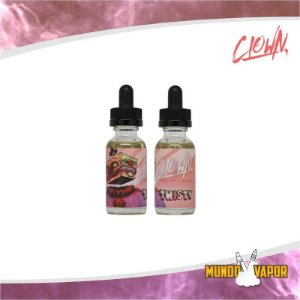 Liquido  para cigarro eletronico - Clown® - Twisty