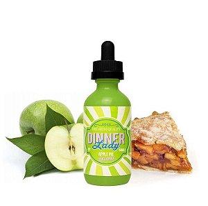 Líquido Dinner Lady - Desserts - Apple Pie