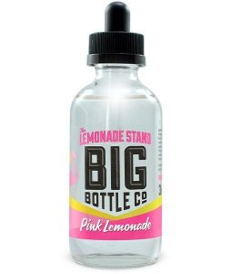Liquido Big Bottle Co. - Pink Lemonade