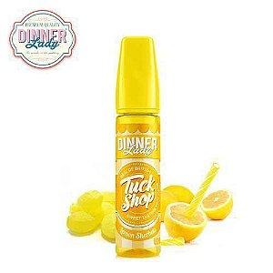Líquido Dinner Lady - Tuck Shop - Lemon Sherbets
