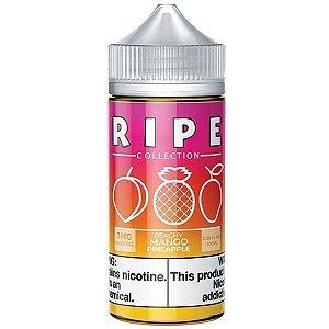 Líquido Salt nicotine RIPE - Peachy Mango Pineapple